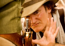 Quentin Tarantino was snubbed for a Best Director nomination at the 2013 Oscars