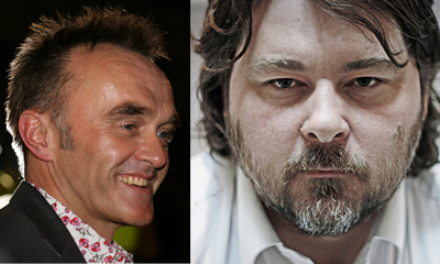British directors like Danny Boyle and Ben Wheatley are taking both sides of the Atlantic by storm