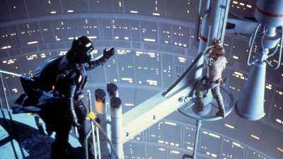 Empire Strikes Back is a sequel that is better than the original