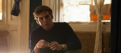 Sam Claflin stars in found footage horror film The Quiet Ones