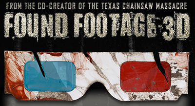 Promo image for Found Footage 3D