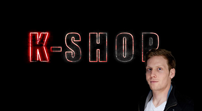 Dan Pringle directs British thriller K-Shop