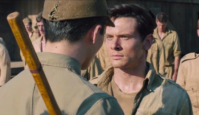 Jack O'Connell-starring Unbroken failed to pick up a single nomination at Golden Globes 2015