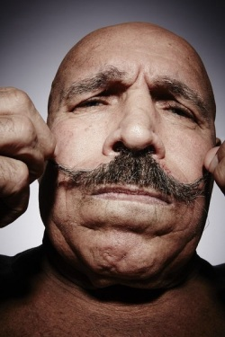 WWE legend The Iron Sheik