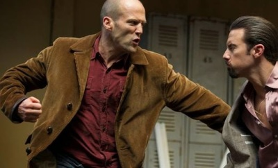 Jason Statham stars in brand new actioner Wild Card