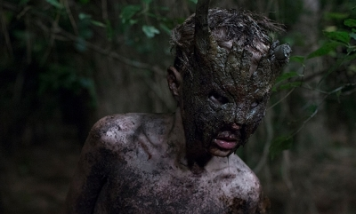 Gill Eeckelaert plays the feral child in Cub aka Welp