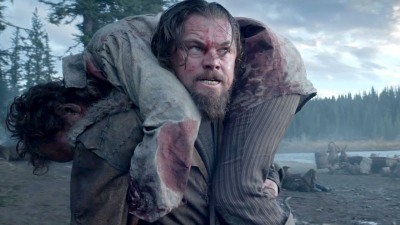 Leonardo Di Caprio won Best Actor for The Revenant at the Golden Globes