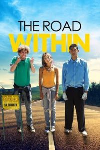 Poster for 2016 drama The Road Within